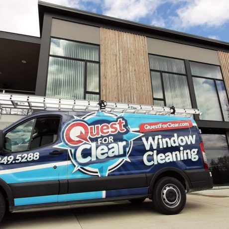 Cincinnati window cleaning