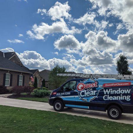 Cincinnati Window Cleaning